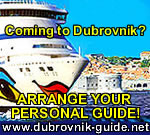 Arrange your tours in Dubrovnik