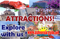Dubrovnik Attractions