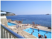 pools at neptun beach