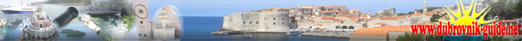 Dubrovnik Guide - related sites exchange